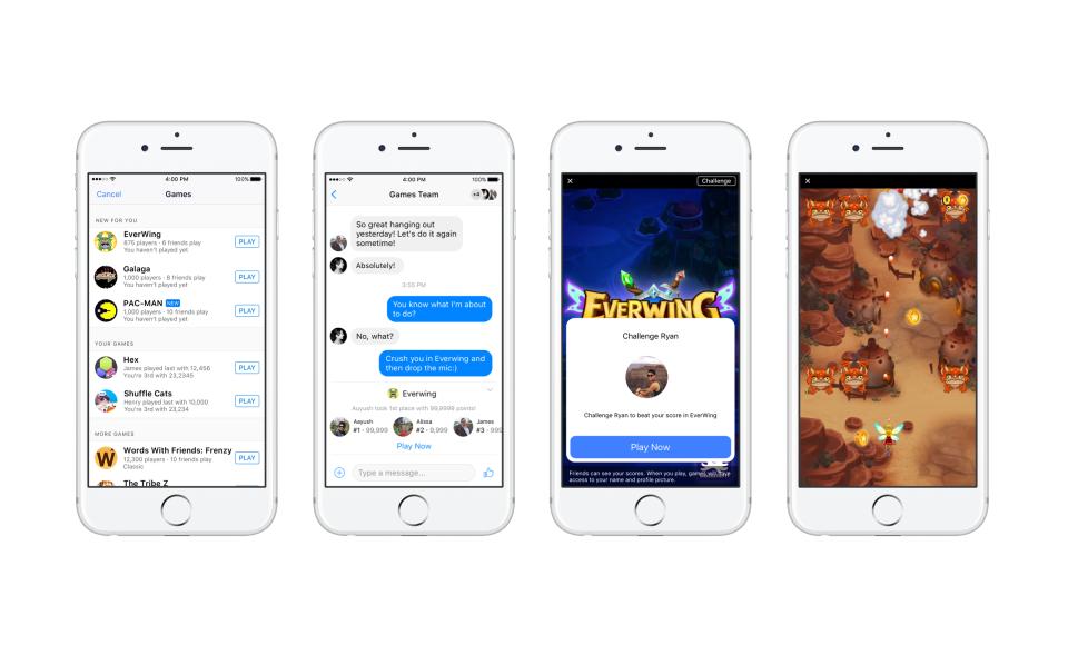 La herramienta estará disponible en iOS y Android.
